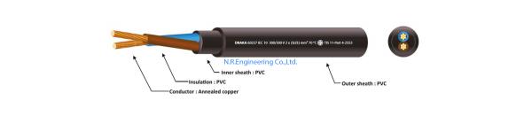 60227-IEC-10-NYY
